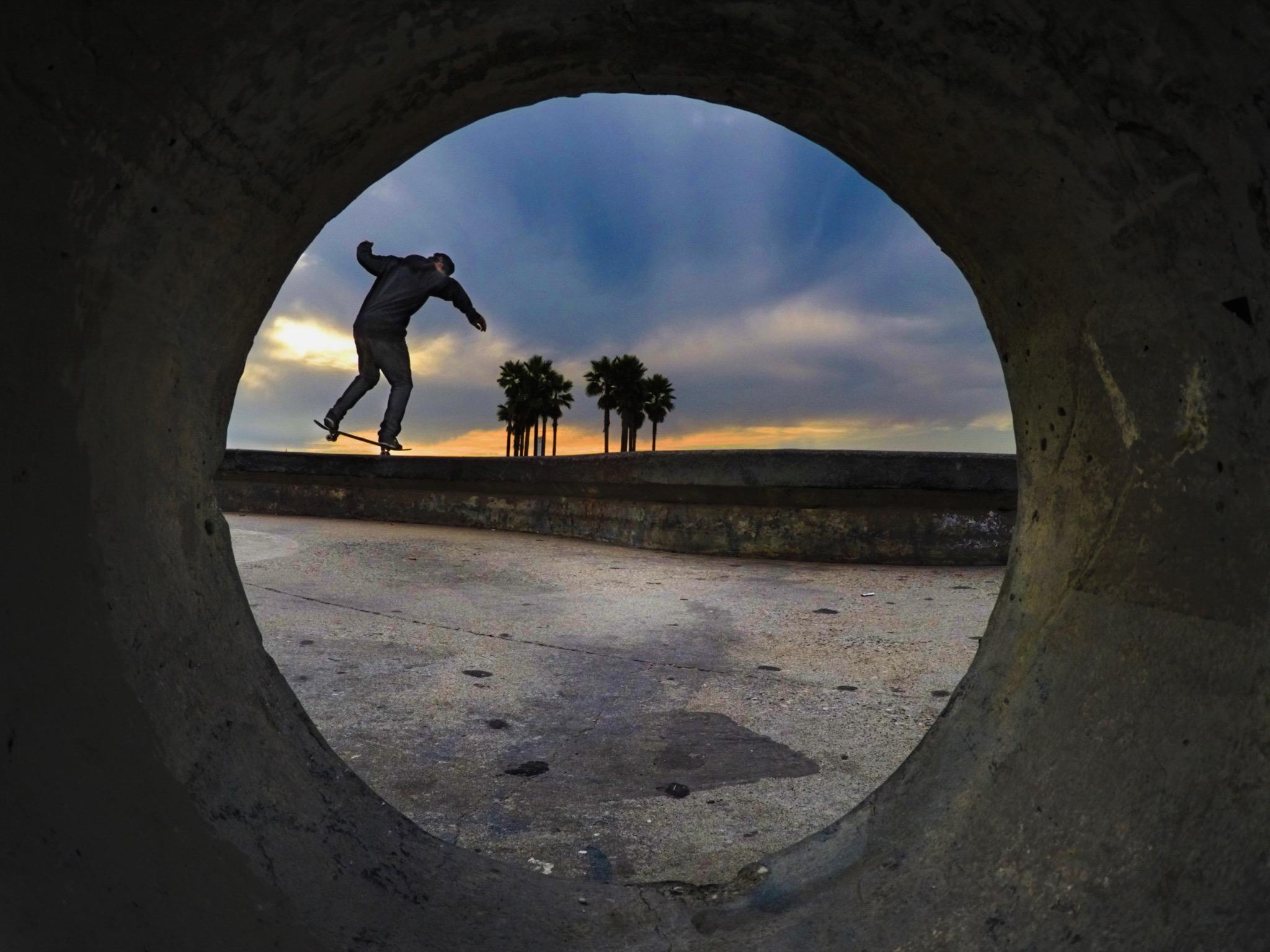 Sewa Kroetkov | Venice Beach